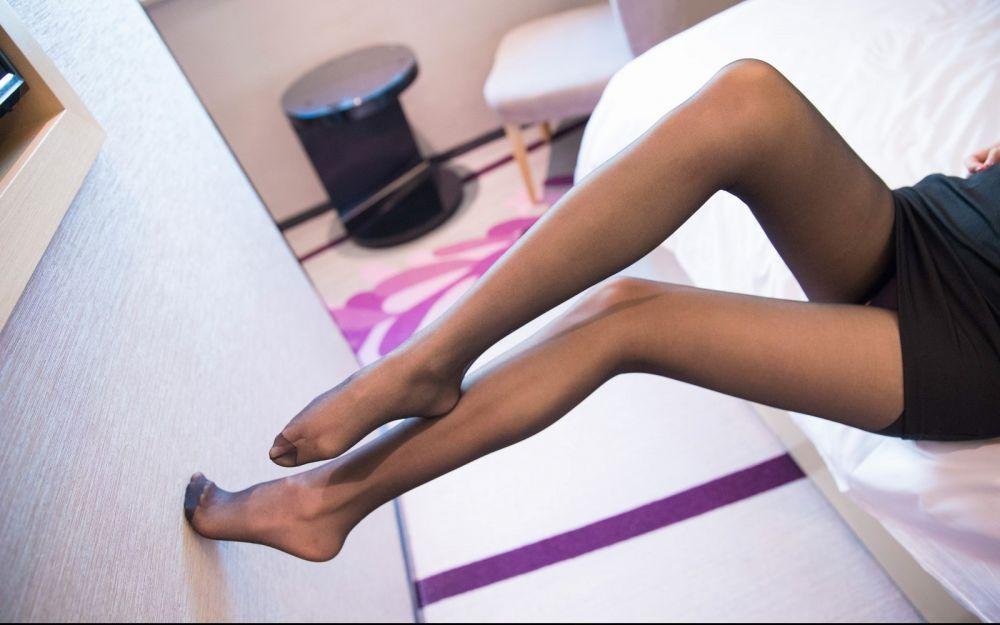 长腿与黑丝