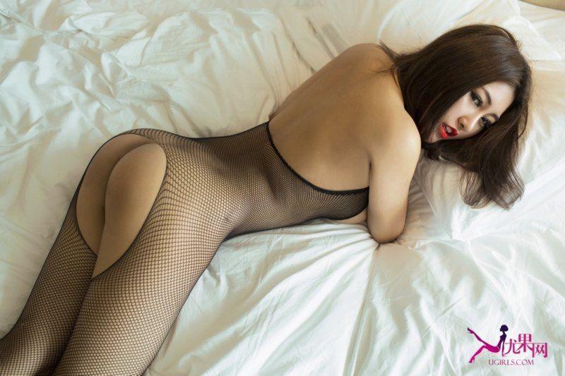 赵伊彤 丰腴肉感美人视觉冲击