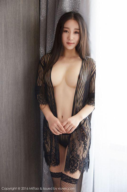 网丝美女太妖娆