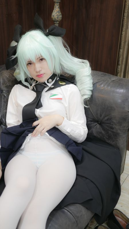 白袜JK制服